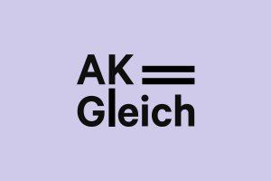 AKGleich Title